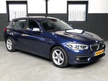 BMW 118i Executive