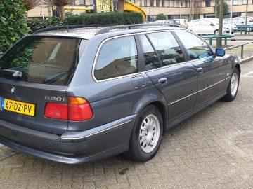 BMW 528i Executive