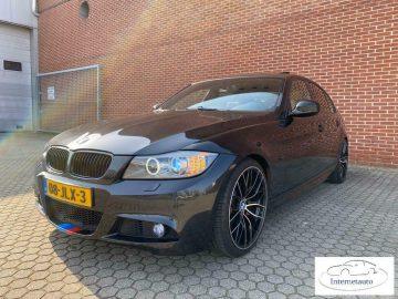 BMW 3-serie 325i High Executive, M-PAKKET, ZEER UNIEK