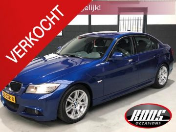 BMW 318i Corporate Lease M Sport Edition