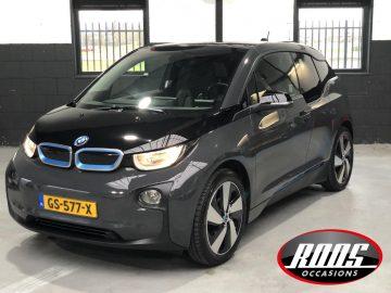 BMW I-3 Basis Comfort Advance 22 kWh