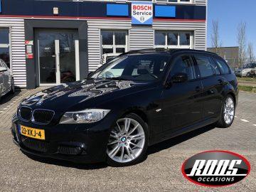 BMW 318i M-sport