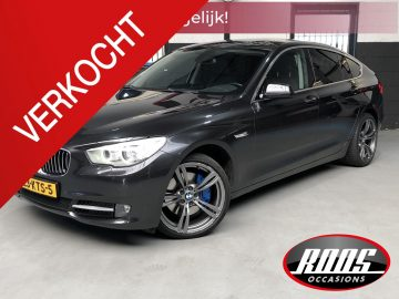 BMW 5-GT 535i High Executive