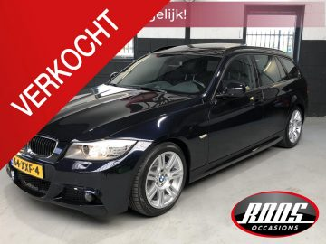 BMW 318i Touring M Sport Edition