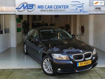 BMW 318i High Executive Sedan