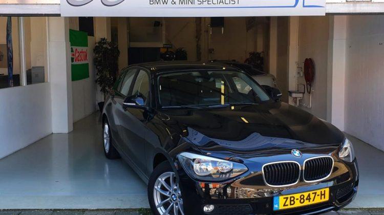 BMW 116i Executive