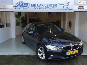 BMW 320d EfficientDynamics Edition Executive