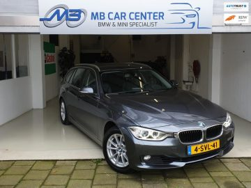 BMW 320i High Executive