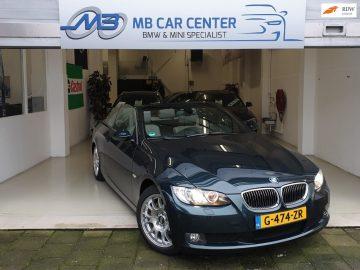 BMW 325i E93 Cabrio