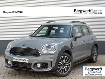 MINI Cooper Countryman 1.5 | JCW-Trim | Stoelverwarming