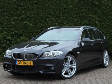 BMW 530i Touring High Executive M-Pakket | Panoramadak