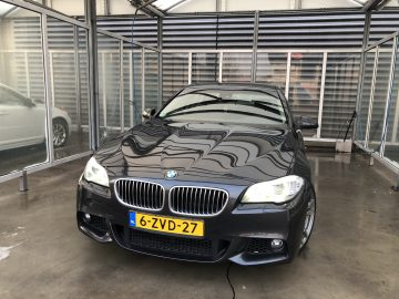 BMW F10 2011 Diesel full Option M-PAKKET