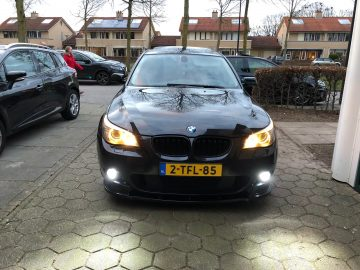 BMW 530D High executive | Facelift | Softclose | M-Pakket |