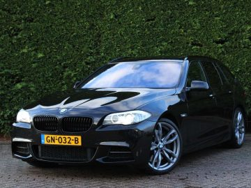 BMW M550XD Touring | Bang & Olufsen | Softclose | Head-up