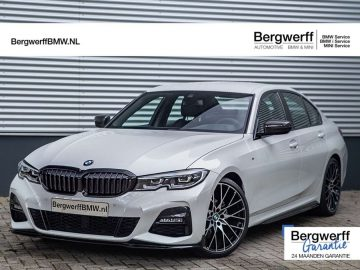 BMW 320 320i M-Sport | M-Performance Package