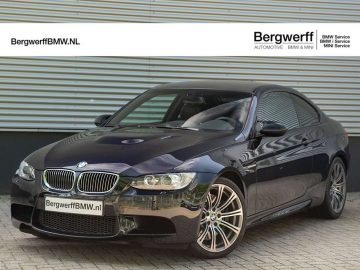 BMW M3 3-serie Coupé H6 | 30.864km! | Perfect Service His