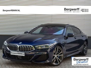 BMW 8-serie Gran Coupé 840i xDrive | Individual | Full