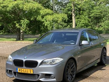 BMW 530D High Executive M sport 20 inch Breyton