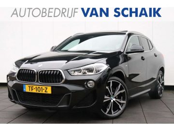 BMW X2 2.0i xDrive High Executive | 192 PK | M-PAKKET | N