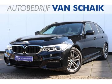 BMW 520 Touring 520d xDrive High Executive | M-PAKKET | HE