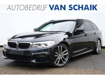 BMW 520 Touring 520d xDrive M Sport Edition | NAVI | 360°C