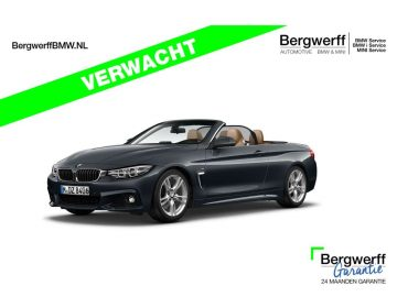 BMW 430 Cabrio 430i xDrive M-Sport | High Executive
