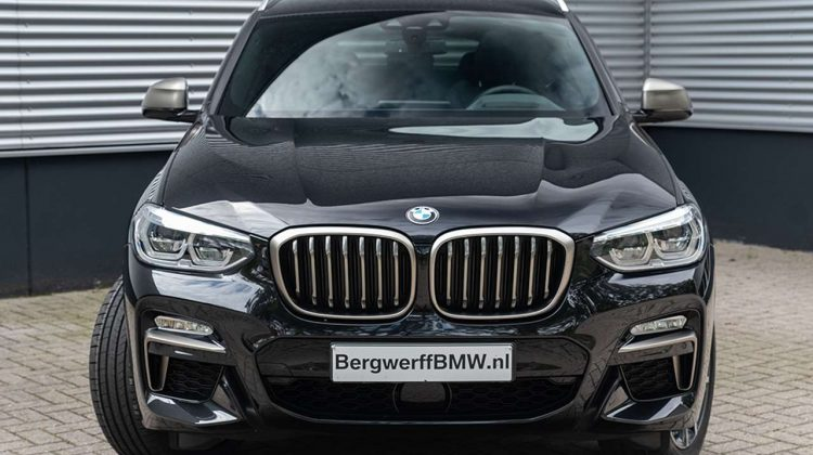 BMW X4 M40i Panorama | Head-Up | ACC | Camera
