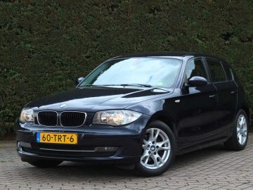 BMW 118 118i | Cruise control | Sport stoelen | Climate co