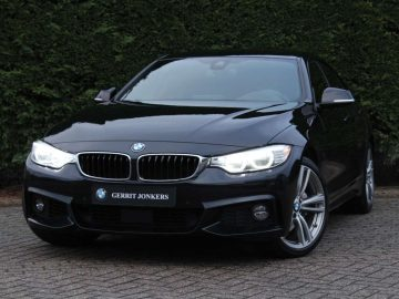 BMW 440 Gran Coupé 440i xDrive Centennial High Executive M