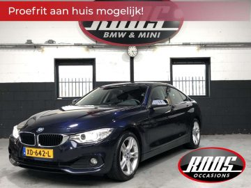 BMW 428 Gran Coupé 428i Essential