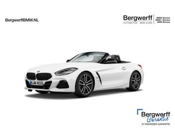BMW Z4 Roadster M40i High Executive | ACC | DAB | Harman