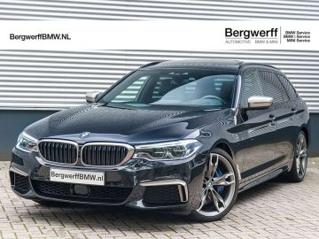 BMW 550 Touring M550d xDrive High Executive