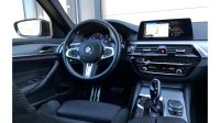 BMW 5 SERIE TOURING 530I XDRIVE HIGH EXECUTIVE M PAKKET PANORAMADAK ACC HEAD UP TREKHAAK DAB