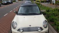 mini clubman 1.6 16v cooper 2008 wit