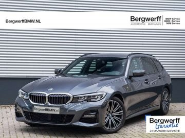 BMW 320 Touring 320i High Executive | M-Sport | Active Gua