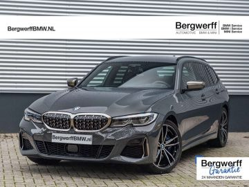 BMW 340 Touring M340i xDrive | ACC | Harman Kardon | Laser
