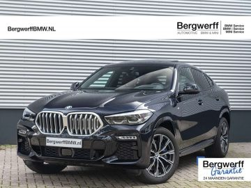 BMW X6 xDrive30d High Executive | M-Sport | Panorama | DA