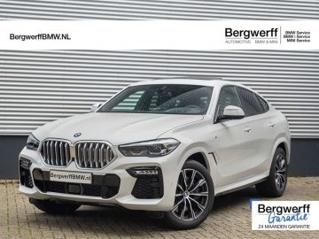 BMW X6 xDrive30d High Executive | M-Sport | Panorama | He