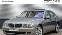 BMW 750 750i 1-Hand   23.108km!   Youngtimer