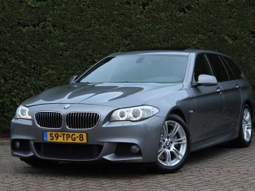 BMW 528 Touring 528i High Executive M Sport | Panoramadak