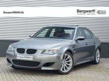 BMW M5 H6 | Manual | Volleder | 79.998km!