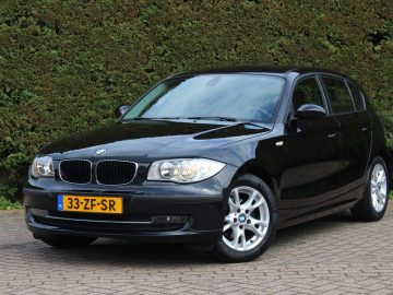 BMW 116 116i Business Line