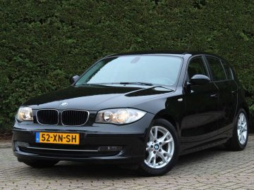 BMW 118 118i Business Line