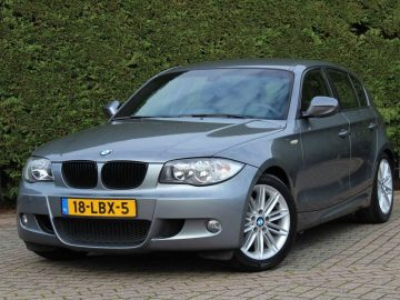 BMW 118 118i Business Line M Sport