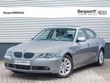 BMW 545 545i Youngtimer   Koni FSD   Bluetooth   Bak Gespo