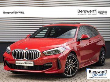 BMW 118 118i Executive M-Sport Plus | Panorama | M-Sportst