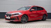 BMW 118 118i Executive M-Sport Plus   Panorama   M-Sportst