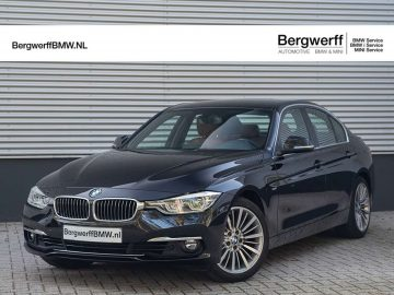 BMW 320 320i High Executive | Trekhaak | Sportstoelen | Lu