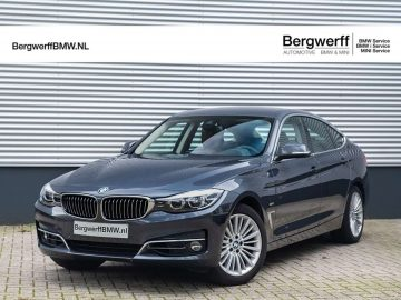 BMW 330 Gran Turismo 330i High Executive | Trekhaak | Memo