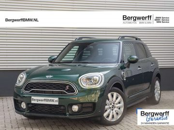 MINI Cooper Countryman 2.0 SD Chili